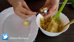 Đam Mê Ẩm Thực Thêm-14-cup-Dừa-bào-sợi-và-vo-tròn-đều2-dammeamthuc.com_