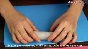 Đam Mê Ẩm Thực Thêm-Bò-xào-và-cuộn-đều2-dammeamthuc.com_