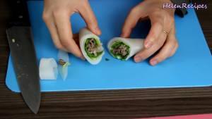 Đam Mê Ẩm Thực Thêm-Bò-xào-và-cuộn-đều4-dammeamthuc.com_