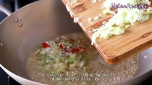 Đam Mê Ẩm Thực Thêm-Hành-Boa-Rô-lấy-phần-đầu-trắng-băm-nhỏ-3-tbsp-Sả-băm-nhỏ2-dammeamthuc.com_
