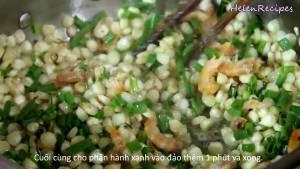Đam Mê Ẩm Thực Thêm-phần-Hành-lá-xanh-thái-nhỏ-và-đảo-thêm-1-phút2-dammeamthuc.com_