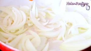 Đam Mê Ẩm Thực Cho-1-2-củ-Hành-Tây-cắt-lát-1-tbsp-Đường-dammeamthuc.com_