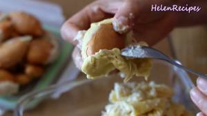Đam Mê Ẩm Thực Cho-400g-phần-thịt-sầu-riêng-200ml-Sữa-tươi-có-đường-dammeamthuc.com_