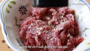 Đam Mê Ẩm Thực Cho-Thịt-Bò-cắt-lát-14-tsp-Muối-14-tsp-Đường3-dammeamthuc.com_
