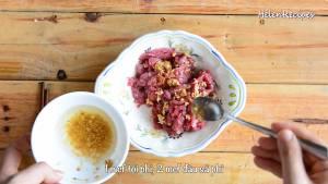 Đam Mê Ẩm Thực Cho-Thịt-Bò-cắt-lát-14-tsp-Muối-14-tsp-Đường7-dammeamthuc.com_