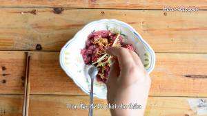 Đam Mê Ẩm Thực Cho-Thịt-Bò-cắt-lát-14-tsp-Muối-14-tsp-Đường9-dammeamthuc.com_