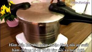 Đam Mê Ẩm Thực Cho-hỗn-hợp-thịt-Bò-vào-nồi-áp-suất2-dammeamthuc.com_