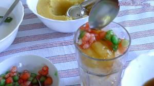 Đam Mê Ẩm Thực Lấy-nửa-ly-đá-cho-chè-đậu-xanh-đánh2-dammeamthuc.com_