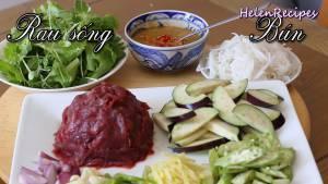 Đam Mê Ẩm Thực Sắp-Thịt-Bò-và-các-loại-rau-củ-ra-đĩa3-dammeamthuc.com_
