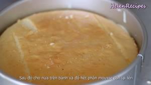 Đam Mê Ẩm Thực Sau-đó-cho-nửa-trên-bánh-và-đổ-nốt-phần-kem-mousse-dammeamthuc.com_