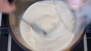 Đam Mê Ẩm Thực Sau-10-phút-cho-100ml-Sữa-tươi-không-đường3-dammeamthuc.com_