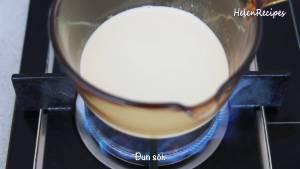 Đam Mê Ẩm Thực Sau-10-phút-cho-100ml-Sữa-tươi-không-đường4-dammeamthuc.com_
