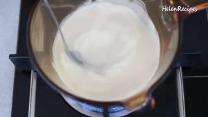 Đam Mê Ẩm Thực Sau-10-phút-cho-100ml-Sữa-tươi-không-đường5-dammeamthuc.com_