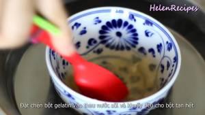 Đam Mê Ẩm Thực Sau-15-phút-đặt-bát-gelatin-vào-thau-nước-nóng2-dammeamthuc.com_