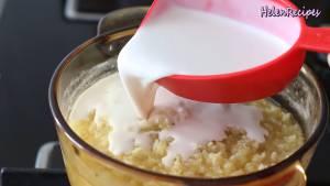 Đam Mê Ẩm Thực Sau-20-phút-thêm-1-cup-Nước-Cốt-Dừa-và-đun-cho-đến-khi-sôi3-dammeamthuc.com_