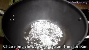 Đam Mê Ẩm Thực Sau-khi-ướp-xong-thịt-Bò-cho-1-tbsp-Tỏi-băm3-dammeamthuc.com_