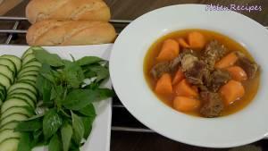 Đam Mê Ẩm Thực Sau-khi-cà-rốt-đã-mềm-cho-Bò-Kho-ra-đĩa3-dammeamthuc.com_