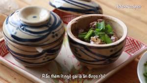Đam Mê Ẩm Thực Sau-khi-thịt-bò-chín.-Dùng-kèm-với-Bánh-tráng-cuộn-rau-Ngò-gai3-dammeamthuc.com_