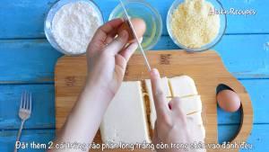 Đam Mê Ẩm Thực Thêm-2-quả-trứng-vào-phần-2-lòng-trắng-trứng-và-đánh-đều-dammeamthuc.com_