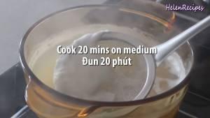 Đam Mê Ẩm Thực Thêm-3-cup-Nước-và-đun-sôi-với-lửa-vừa-trong-20-phút-dammeamthuc.com_