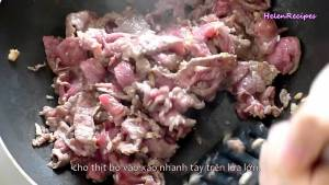 Đam Mê Ẩm Thực Thêm-hỗn-hợp-thịt-bò-ở-bước-1-và-xào-nhanh-tay2-dammeamthuc.com_