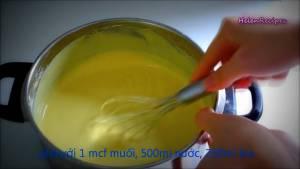 Cho-500ml-Nước-400g-Bột-Gạo-2-tsp-Bột-Nghệ3-dammeamthuc.com_