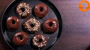 Đam Mê Ẩm Thực menu-cach-lam-banh-donut-chocolate-hat-de-dammeamthuc.com_